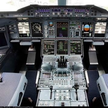 Цивилна и военна авиация