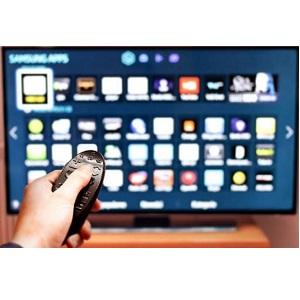 Широколентова кабелна телевизия