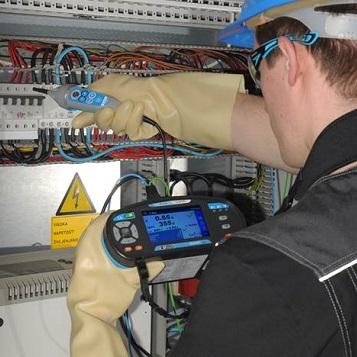 Измерватели на HV и анализатори на мощност