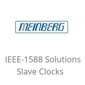 Meinberg Slave Clocks
