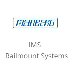 Meinberg IMS Railmount Systems