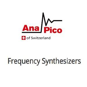 AnaPico Честотни синтезатори