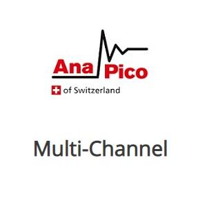 AnaPico Многоканални честотни синтезатори