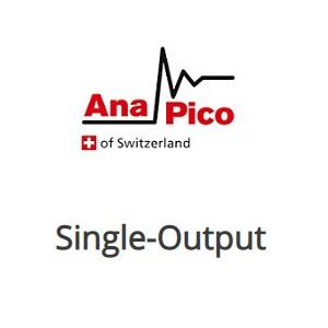 AnaPico Честотни синтезатори с един изход