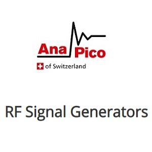 AnaPico Генератори на RF сигнали