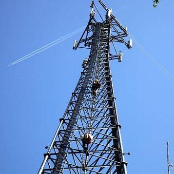Радио комуникации (вкл. клетъчни мрежи)