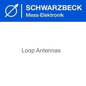Schwarzbeck Loop Антени