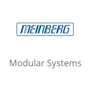 Meinberg Модулни системи