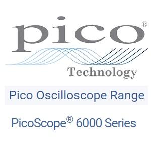 Серия PicoScope® 6000