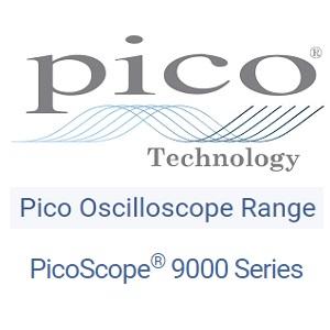 PicoScope® 9000 Series