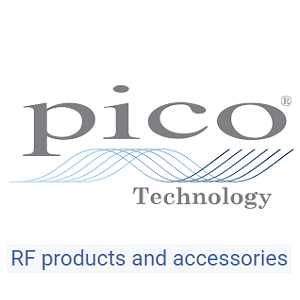 Pico Technologies RF products and accessories