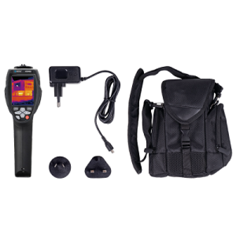 New thermal imaging systems from Metrel