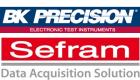 B&K Precision Corporation_Sefram