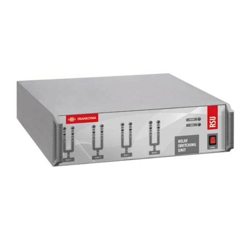 RF-Relay Switching Unit - RSU