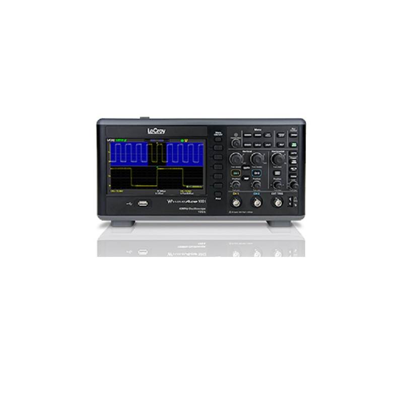 LeCroy WaveAce 1000 and 2000 Oscilloscopes