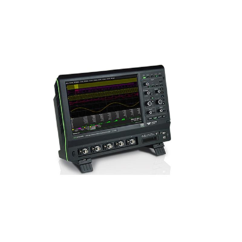 LeCroy HDO4000 / HDO4000-MS High Definition Oscilloscopes
