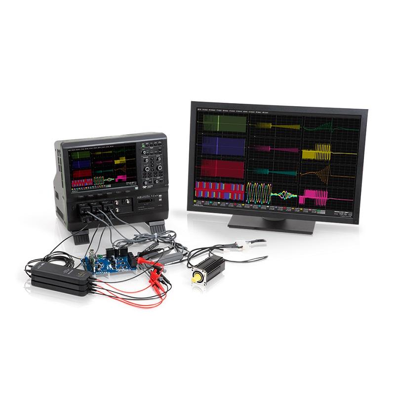 LeCroy HDO8000 High Definition Oscilloscopes