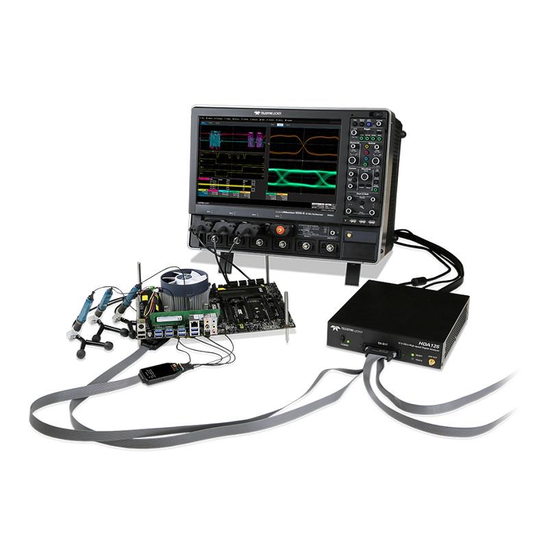 LeCroy Comprehensive DDR Test Suite