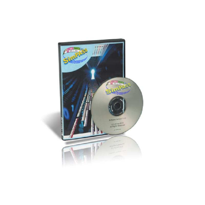 LeCroy SimPASS PE Software