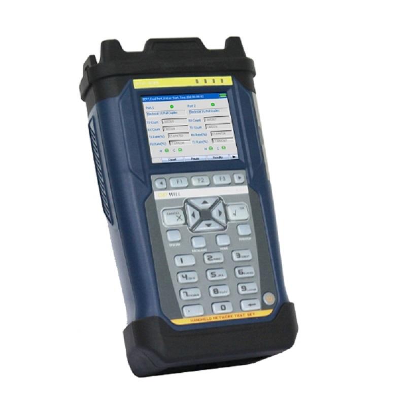 OPWILL Handheld Gigabit PTN Protocol Analyzer-OTP6128
