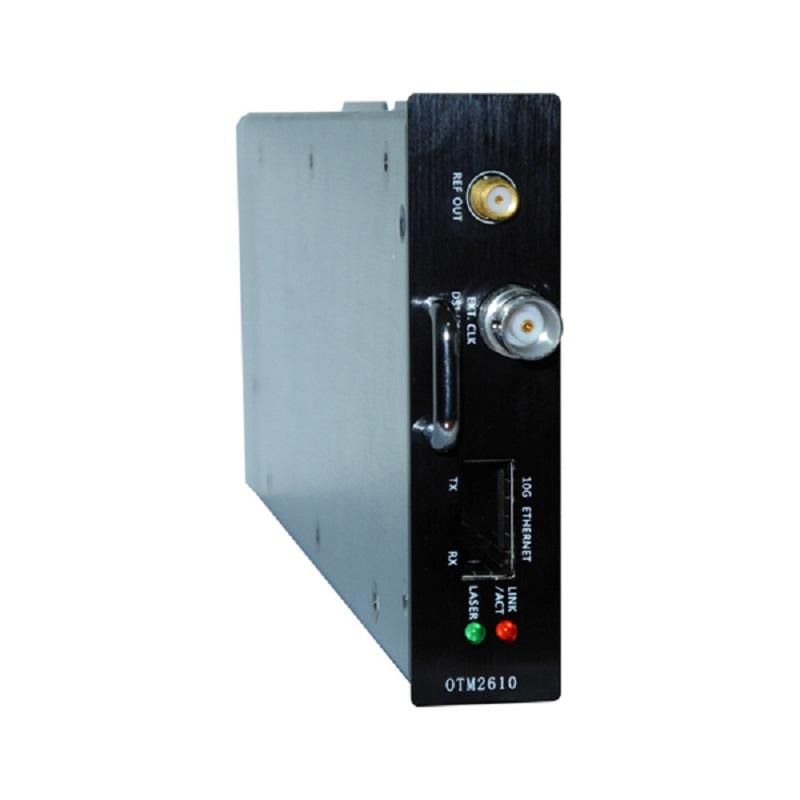 OPWILL 10 Gigabit Ethernet Test Module-OTM2610