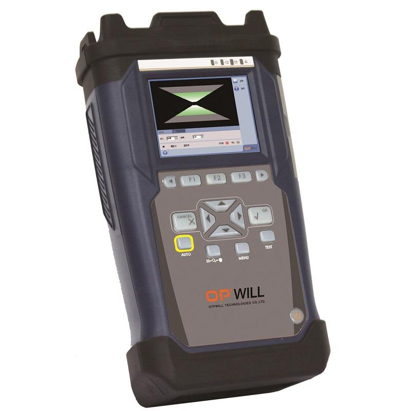 OPWILL OTP6129 изследовател на кабелни влакна-FTS-6129