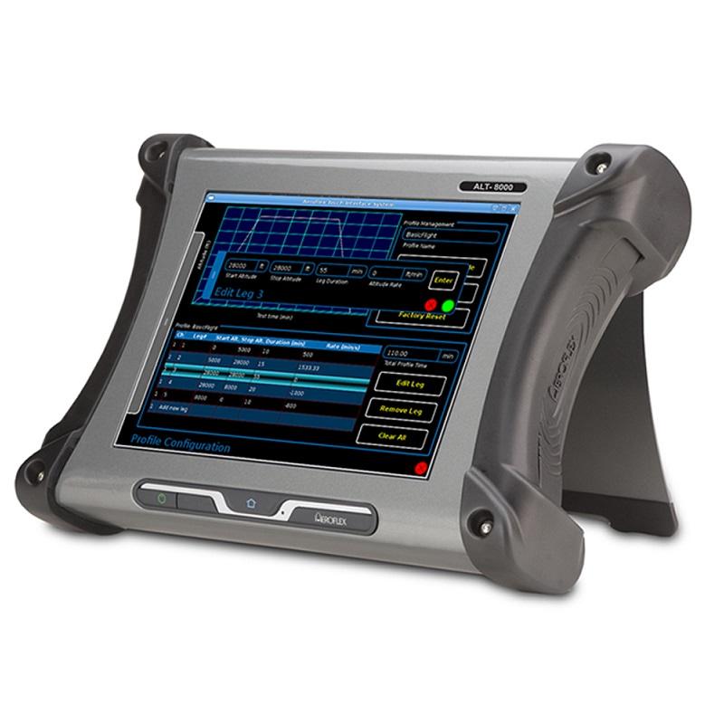 VIAVI Solutions/Aeroflex ALT-8000 FMCWPulse Radio Altimeter Flightline Test Set