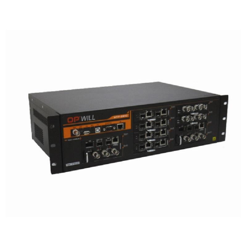 OPWILL Multiservice Test Platform-MTP2800