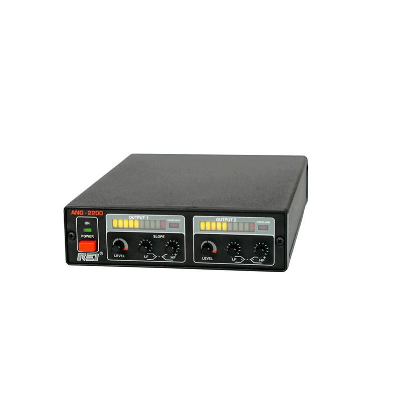 REI ANG-2200 Acoustic Noise Generator
