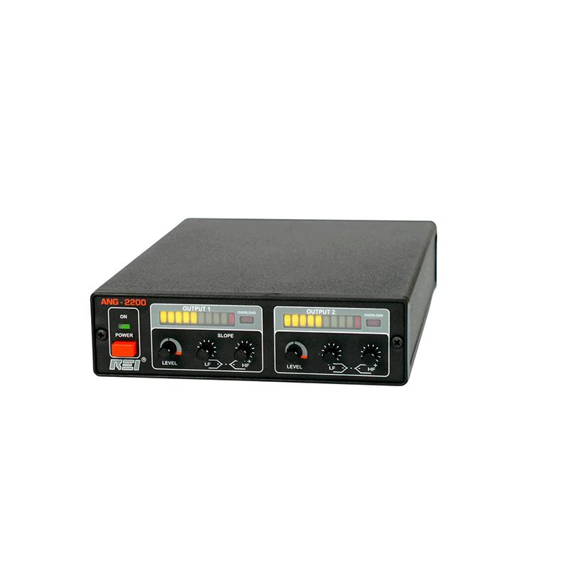 REI ANG-2200 Акустичен генератор на шум
