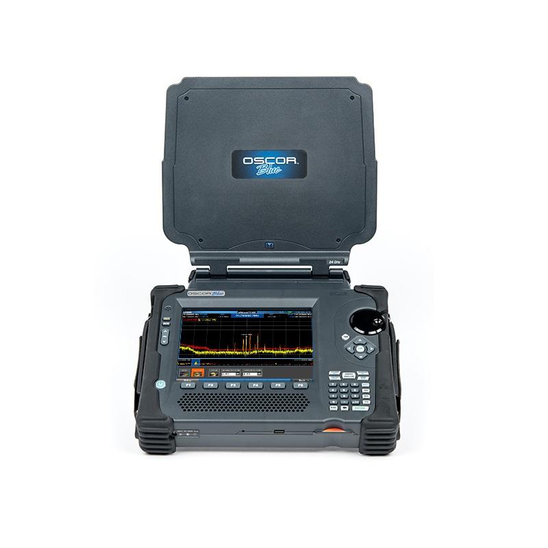 REI OSCOR Blue Spectrum Analyzer