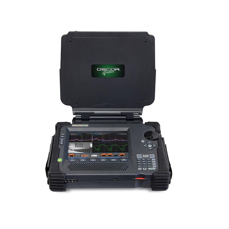 REI OSCOR Зелен анализатор на спектъра