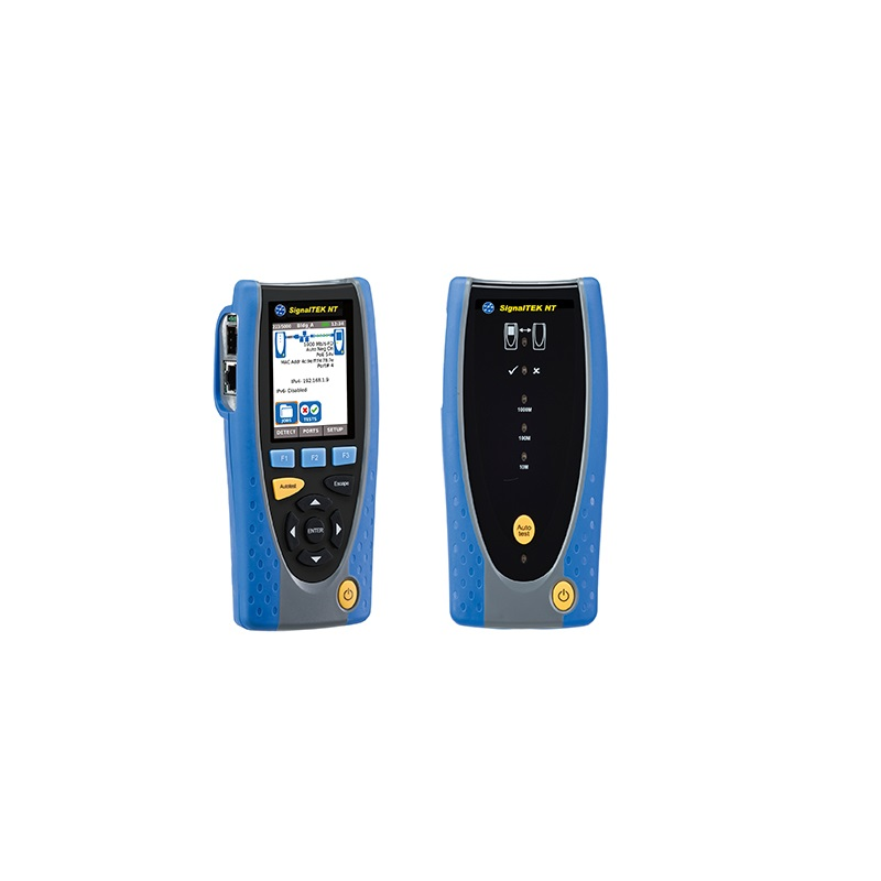Ideal Networks NETWORK TRANSMISSION TESTER - SIGNALTEK NT
