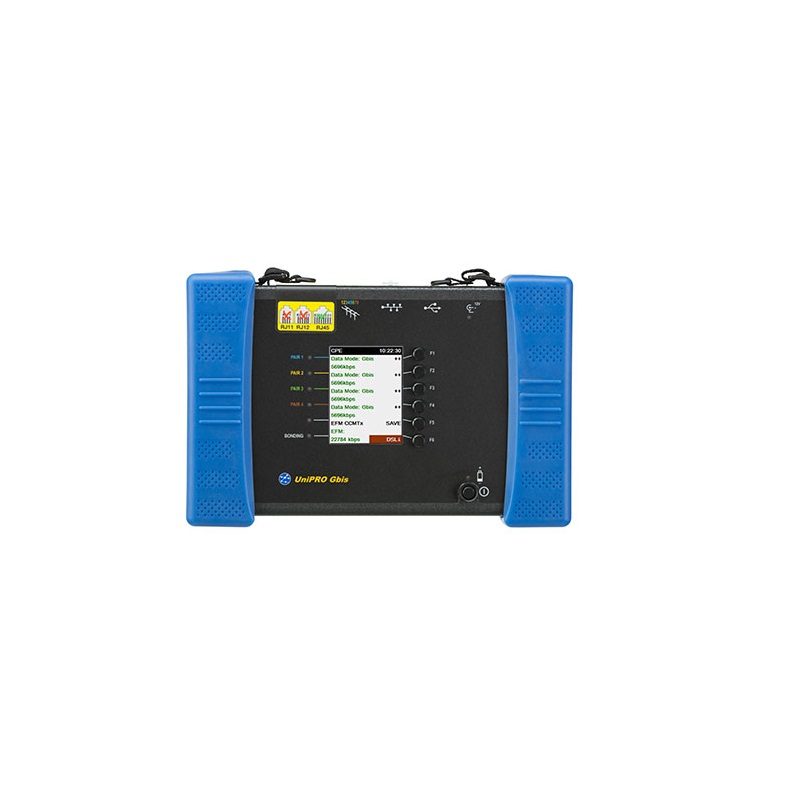 Ideal Networks G.SHDSL SYNCHRONISATION TESTER - UNIPRO GBIS SERIES