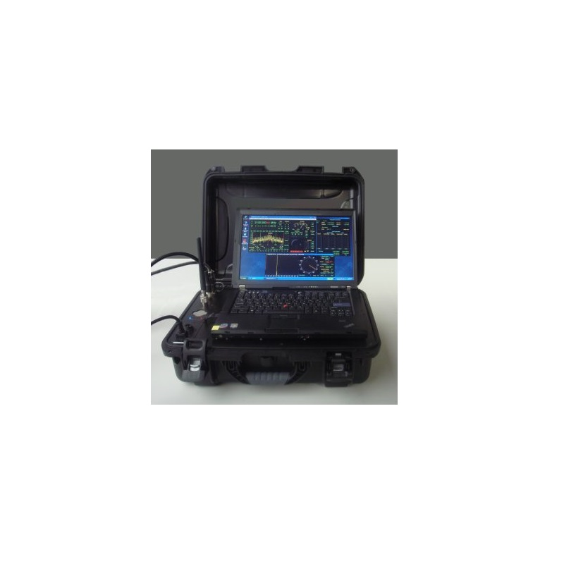 WiNRADiO WD-3300 Direction Finding System