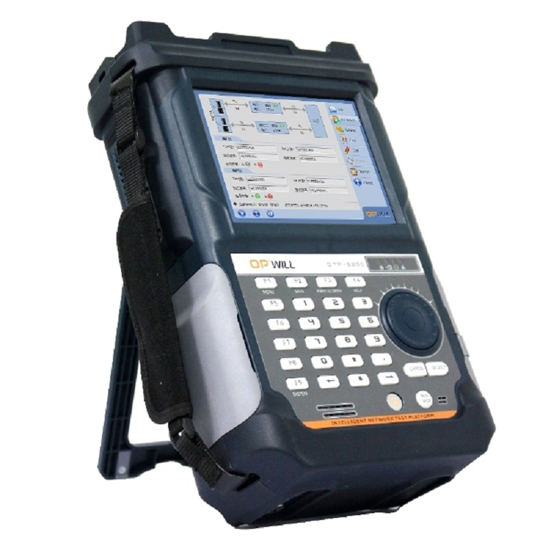 OPWILL Mobile Backhaul Network Analyzer-ETS-300-1