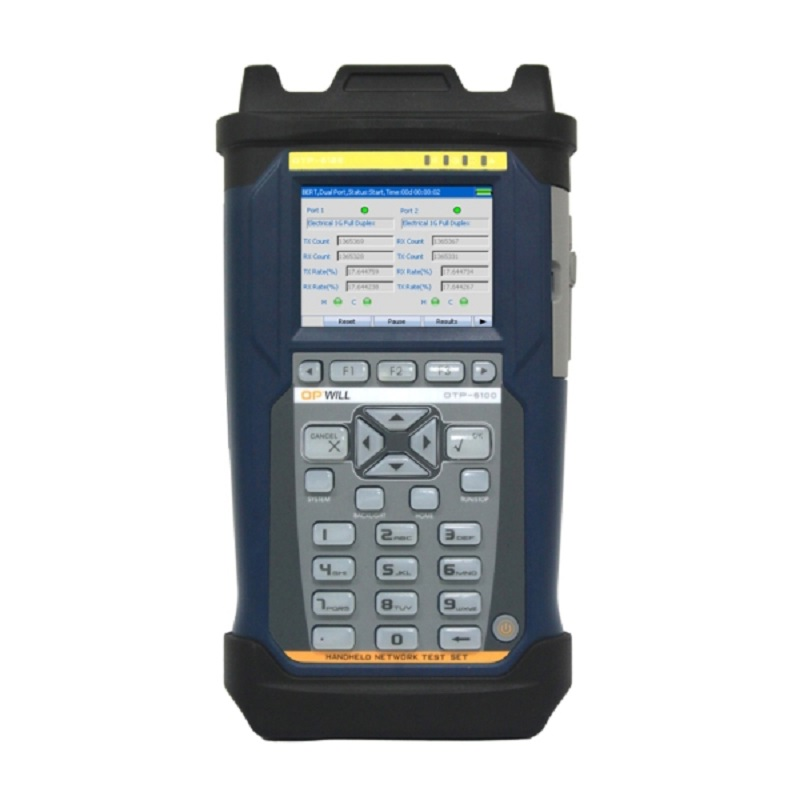 OPWILL Handheld Ethernet Test Set-OPT6126