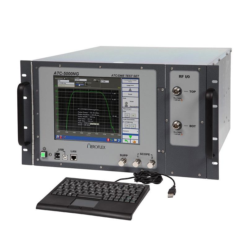 VIAVI Solutions/Aeroflex ATC-5000NG