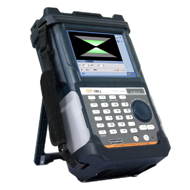 OPWILL Fiber Analyzer-FTS-300