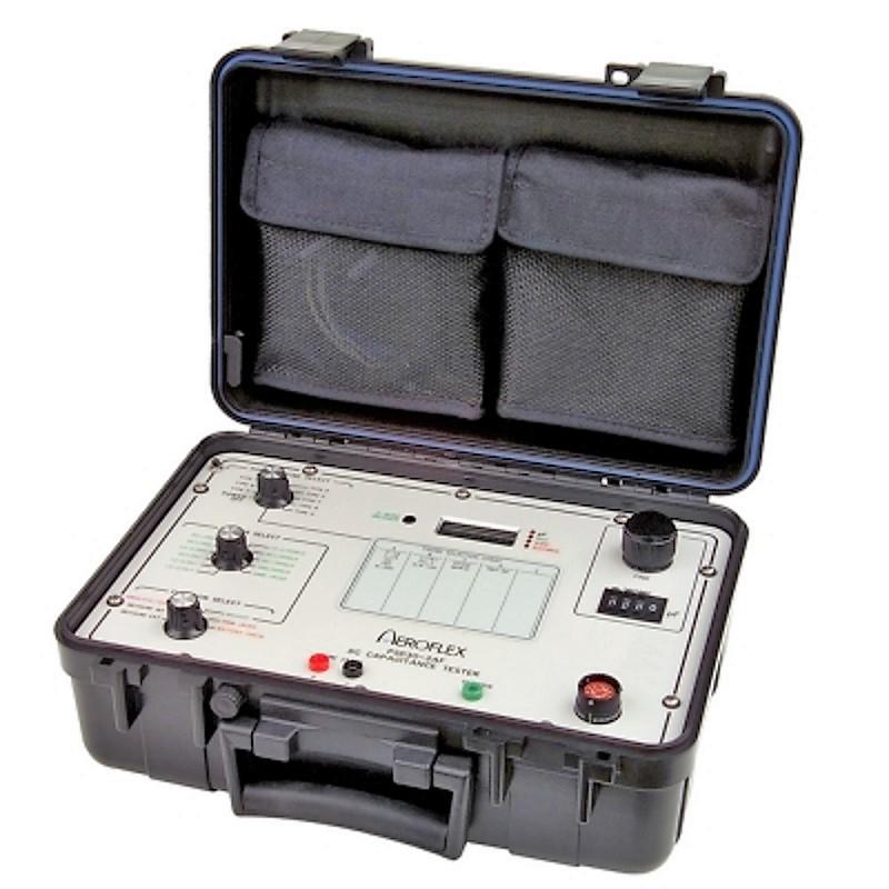 Cobham PSD30-2AF Universal DC Fuel Capacitance Test Set