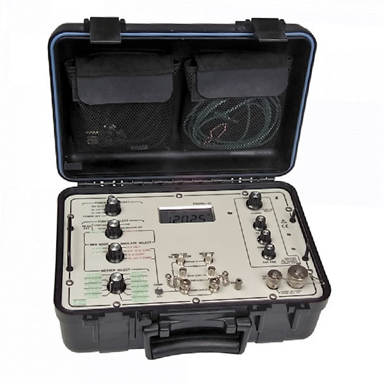 VIAVI Solutions/Aeroflex PSD90-1C ACDC Fuel Capacitance Test Set