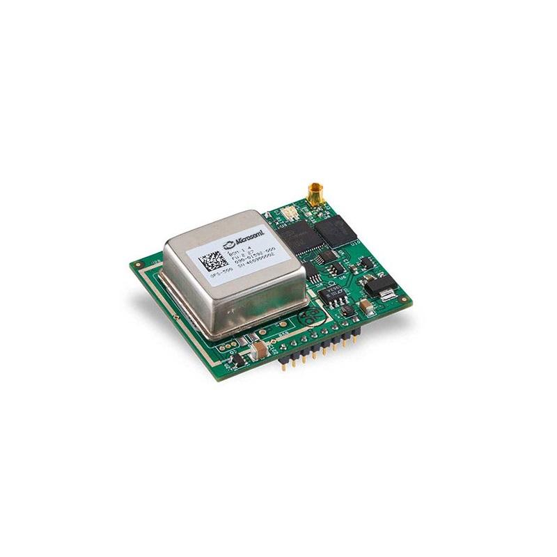 Microsemi GPS Disciplined Oscillators