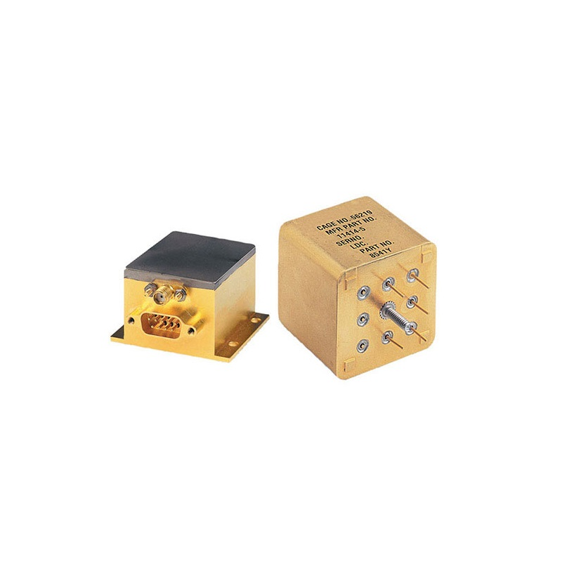Microsemi Configurable Space Crystal Oscillators