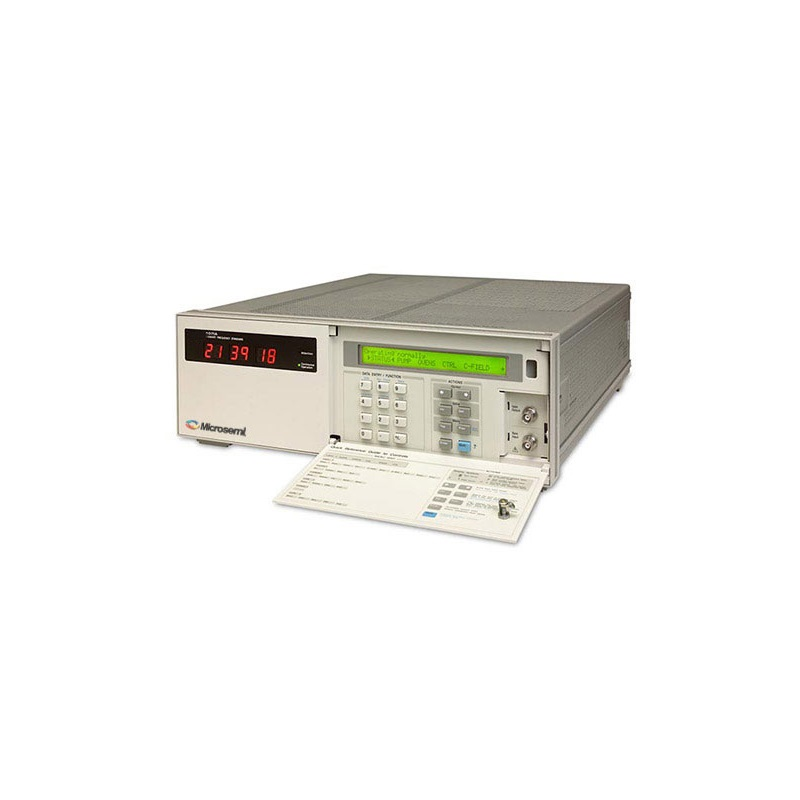 Microsemi 5071A - Cesium Primary Frequency Standard