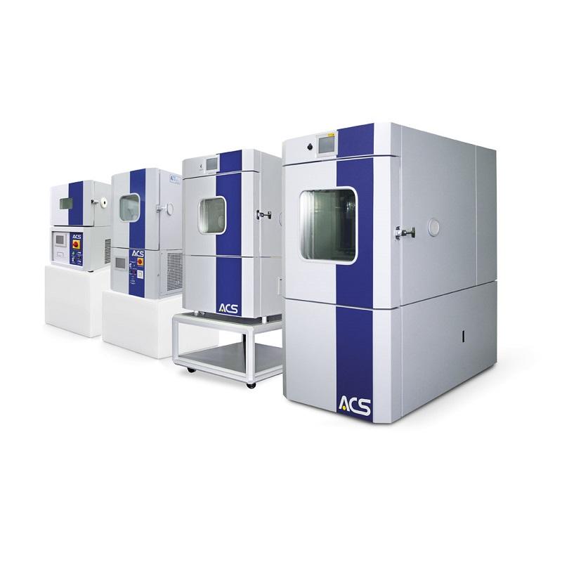 ATT COMPACT test chambers
