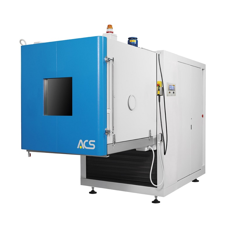 ACS Vibration test chambers