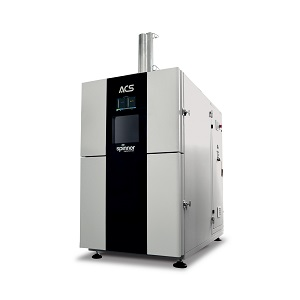 ACS Redesigned* Thermal shock test chambers