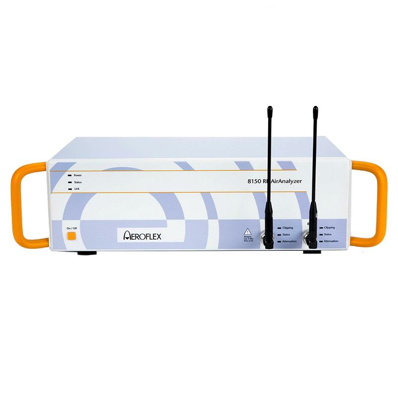 VIAVI Solutions/Aeroflex 8150 TETRA AirAnalyzer