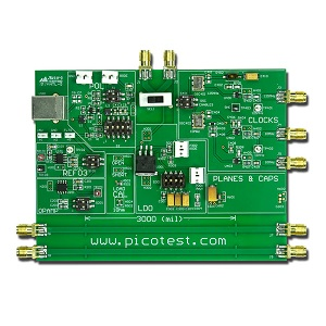 Picotest Test Boards
