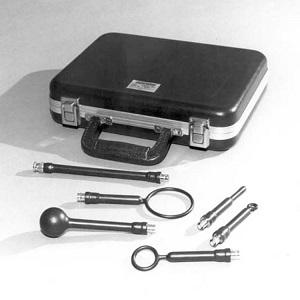 Picotest EMI Bundle J2180A Preamp & EMI Probes